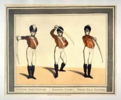 Дуэльная сабля и фехтование на палках в европейской традиции.