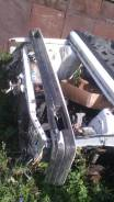 Бампер. Toyota Mark II, GX71 Двигатель 1GEU