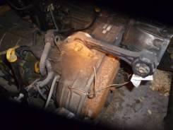 Продам АКПП Subaru Impreza, кузов GF3, двигатель EJ16