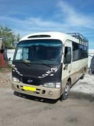 Hyundai County. Продается автобус, 26 мест