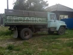 ГАЗ 3307. Газ 3307 самосвал
