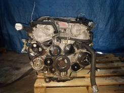 Двигатель в сборе. Infiniti: FX45, G35, FX35, M45, M35 Nissan: Skyline, 350Z, Fairlady Z, Elgrand, Stagea, Fuga Двигатели: VQ35DE, VQ35HR