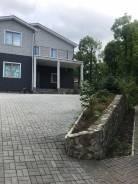 Продается жилой дом, 207 кв. м. ул. Мусоргского, отличный. Улица Мусоргского 25е, р-н Седанка, площадь дома 207кв.м., централизованный водопровод, э...