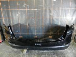 Бампер задний - Hyundai ix35 (2010-15гг)