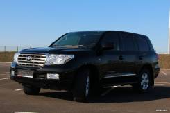 Toyota Land Cruiser. 1VD