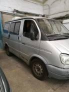 ГАЗ 2217 Баргузин. Продаётся ГАЗ 2217, 6 мест