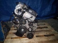 Двигатель в сборе. Nissan Wingroad, VY11 Nissan Pulsar, N16 Nissan AD, VY11 Nissan Sunny, B15 Двигатель QG13DE