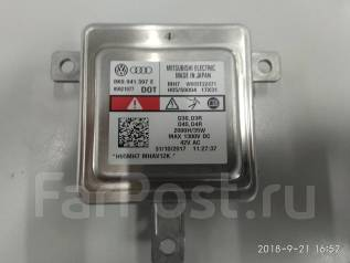 Блок ксенона. Subaru Sambar Electric