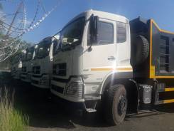 Dongfeng. Самосвал Dong Feng 6х4, 25 000 кг., 6x4