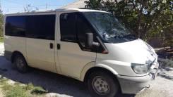 Ford Transit. Продается микроавтобус, 6 мест