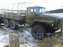 Урал 4320. КамАЗ