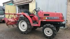 Mitsubishi MT1601D. Продам трактор, 16 л.с.