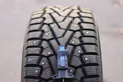 Pirelli Ice Zero. Зимние, шипованные, без износа, 2 шт