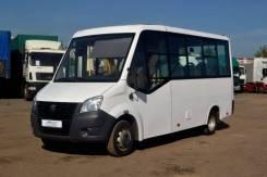 ГАЗ ГАЗель Next A64R42. Микроавтобус ГАЗ NEXT A64R42, 19 мест, В кредит, лизинг