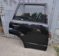 Дверь задняя правая Suzuki Escudo TD54W