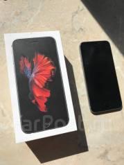 Apple iPhone 6s. Б/у, 64 Гб, Серый, 4G LTE