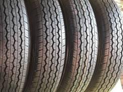 Bridgestone RD613 Steel. Летние, 2010 год, без износа, 4 шт