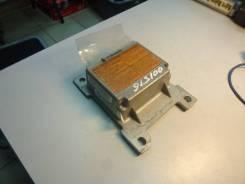 Блок управления Air Bag, SRS Nissan Cefiro A33. Nissan Cefiro, A33