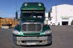 Freightliner Columbia. Продам 2004, 14 000куб. см., 18 134кг.