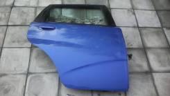 96585393 Дверь задняя правая Chevrolet AVEO (T200) (2003-2008)