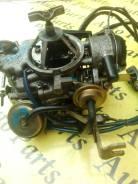 Карбюратор. Nissan Sunny, FB13 Двигатель GA15DS