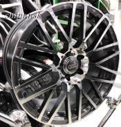 """Audi. 8.5x19"""", 5x112.00, ET28, ЦО 66,6мм."""