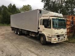 Hino Profia. Продаётся грузовик Hino, 1 700куб. см., 10 000кг., 6x2