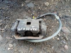 Суппорт тормозной. Subaru Impreza, GC1, GC2, GC4, GC6, GC8, GF1, GF2, GF3, GF4, GF5, GF6, GF8, GFA