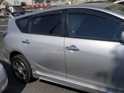 Накладка на ручку двери. Toyota Caldina Toyota Wish Toyota Corolla Axio Toyota Corolla Fielder