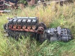 Двигатель в сборе. Shaanxi Shacman F2000