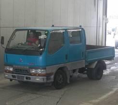 Mitsubishi Fuso Canter. Mitsubishi canter, 2 800куб. см., 1 750кг., 4x2
