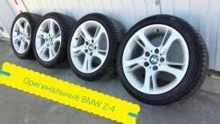 """225-45-17 / 255-40-17, оригинал BMW Z4 в наличии. 8.0/8.5x17"""" 5x120.00 ET29/40 ЦО 72,6мм."""