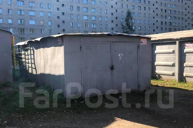 Томск гараж железный купить гараж ленинский проспект 131