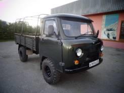 УАЗ 330365. Продам УАЗ-грузовой, 2 693куб. см., 3 070кг., 4x4