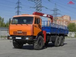 КамАЗ 43118 Сайгак. Бортовой грузовик КАМАз 43118, 10 850куб. см., 10 000кг.
