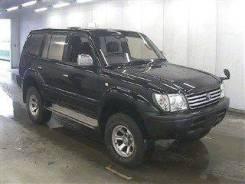 Toyota Land Cruiser Prado. KZJ950047942