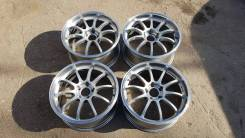 "Advan Racing RS-D. 8.0/9.0x18"", 5x114.30, ET45/45, ЦО 73,0 мм."