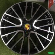 """Porsche. 10.0x21"""", 5x130.00, ET45, ЦО 71,6мм."""