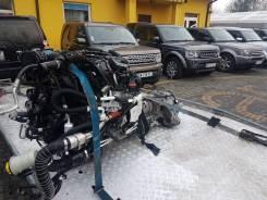 Двигатель 306DT Land Rover Discovery 4 3.0D