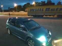Mazda Premacy. автомат, 4wd, 1.8 (135л.с.), бензин, 20 000тыс. км