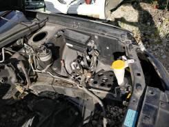 Трубка кондиционера. Subaru Forester, SG5 Nissan Murano, PNZ50, PZ50, TZ50, Z50 Двигатели: EJ205, QR25DE, VQ35DE