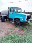 ГАЗ 3307. Газ 3307, 4 750куб. см.