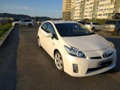 Toyota Prius. автомат, передний, бензин, 169 000тыс. км