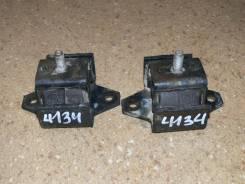 Подушка коробки передач. Nissan Safari, VRGY61, WFGY61, WGY61, WRGY61, WTY61, WYY61
