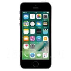 Apple iPhone 5. Новый, 16 Гб, Черный, 3G