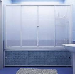 Шторы для ванной.