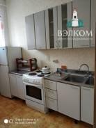 1-комнатная, улица Калинина 115а. Чуркин, агентство, 32,0кв.м.