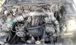 Двигатель 1GGZE