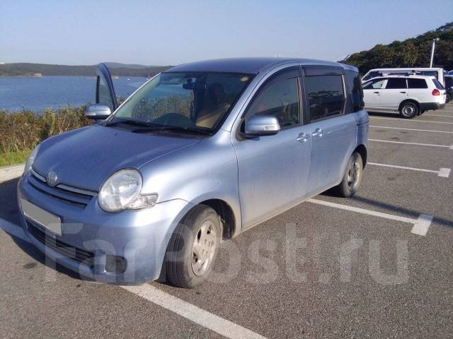 Продам Toyota Sienta 2011 - Toyota Sienta, 2011 - Продажа легковых ... ea3f8dcade7