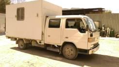 Mazda Titan. Продается грузовик , 4 553куб. см., 3 000кг., 4x2